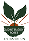 Logo Montbrison Forez en transition
