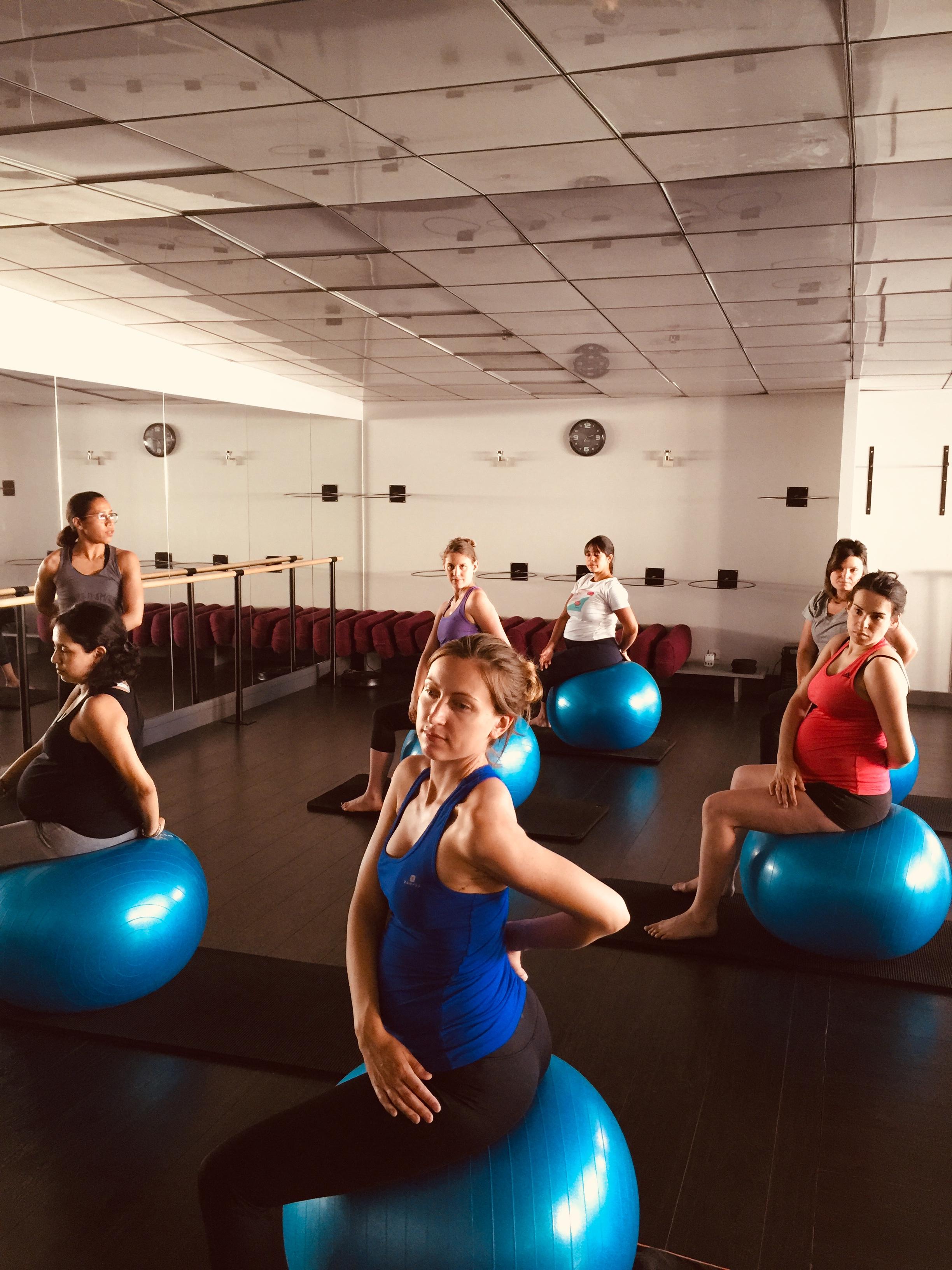 Jungle party Portes ouvertes yoga et pilates