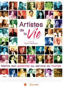 Projection «Artistes de la vie»