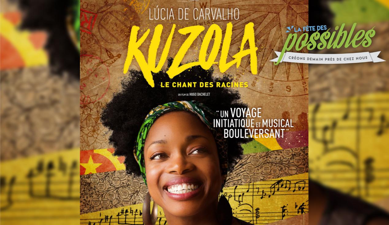 Projection du film «Kuzola, le chant des racines»