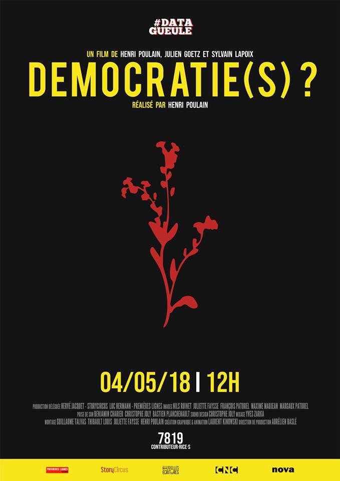 Projection du film «Démocratie(s)?»