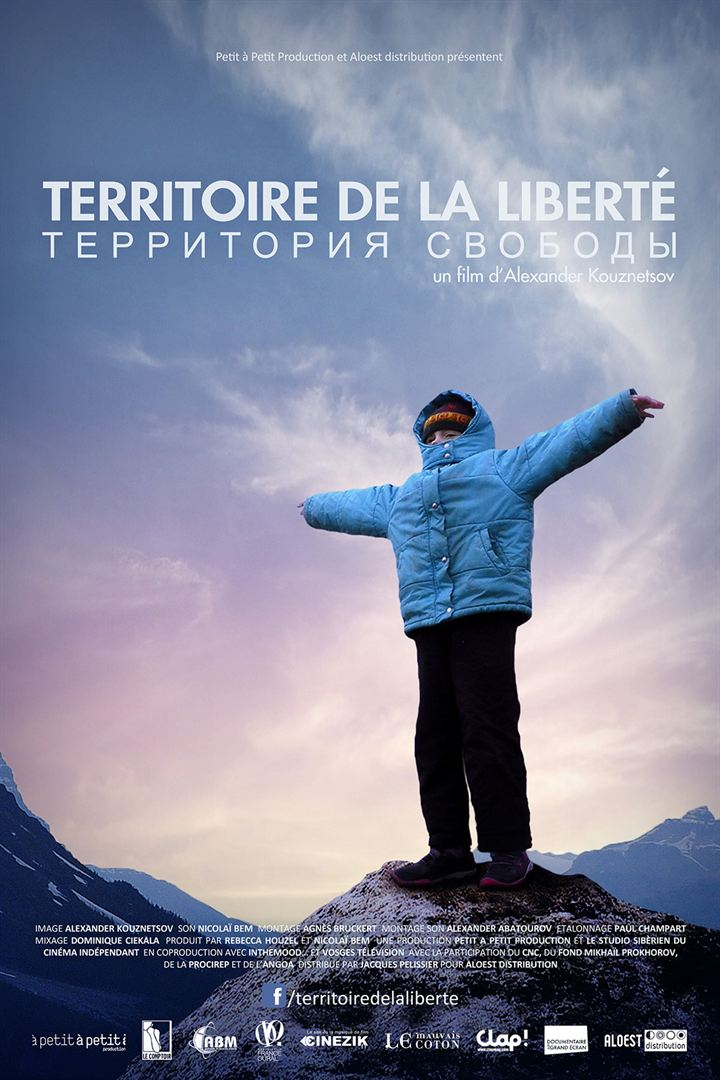 Ciné-Débat Territoire de la Liberté