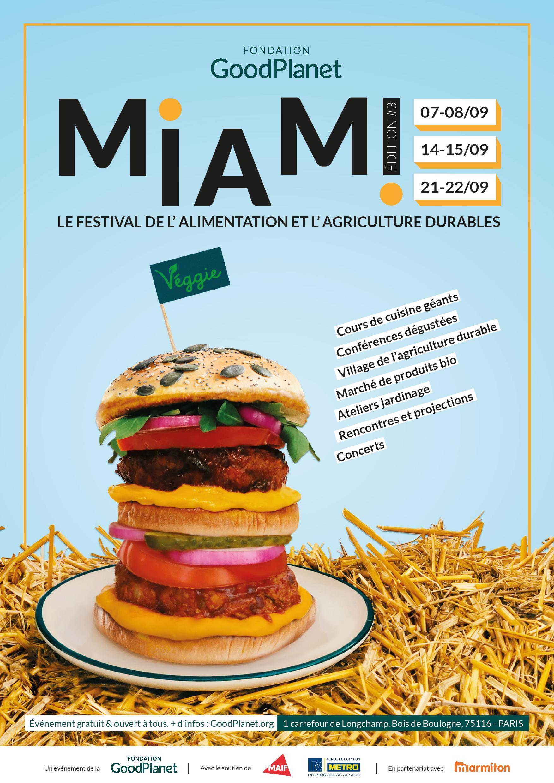 Festival MIAM ! #3