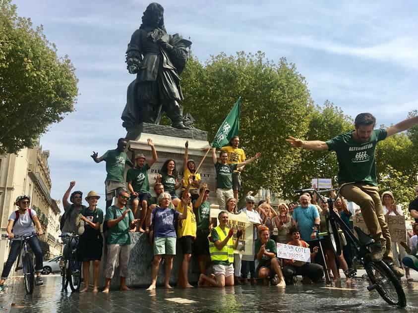 La fête des possibles en pays biterrois : le 22 septembre à Castelnau : ANNULÈ pour cause météo