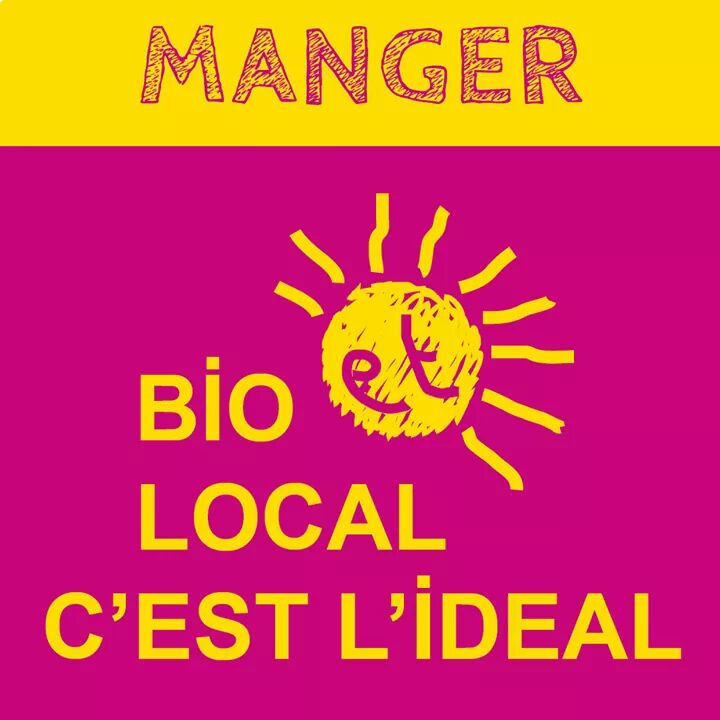 Marché festif Bio et Local