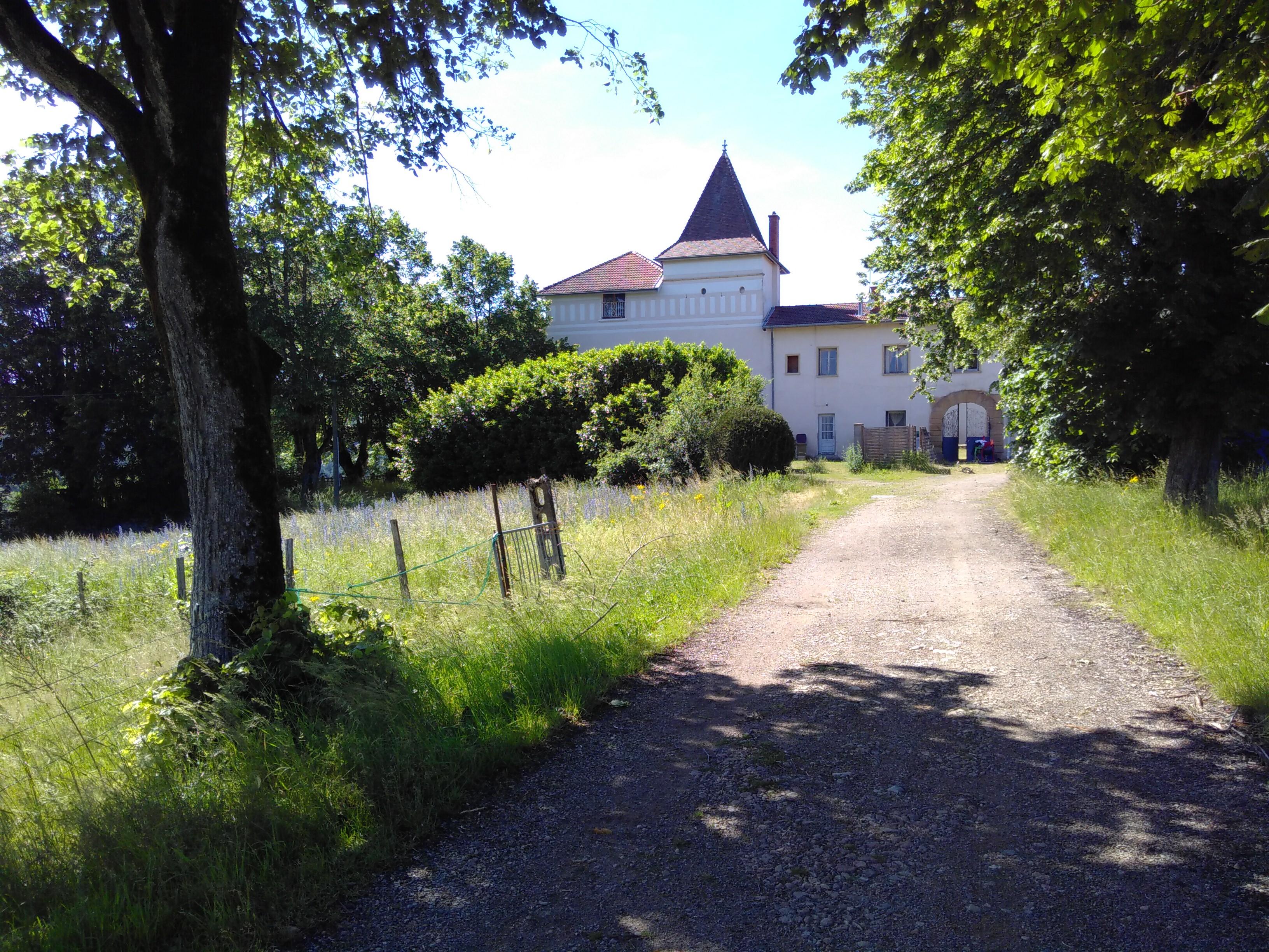 Portes Ouvertes – Écolieu du château de Magny