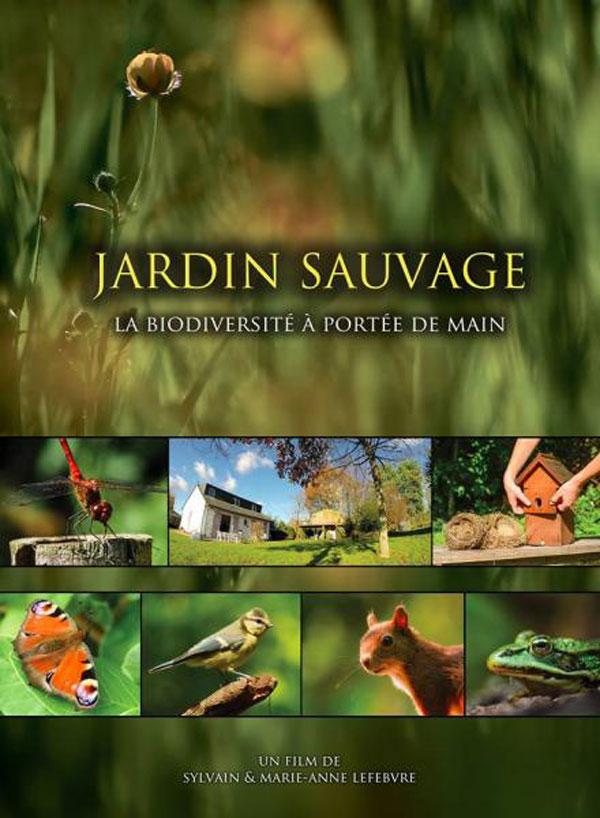 film «JARDIN SAUVAGE»