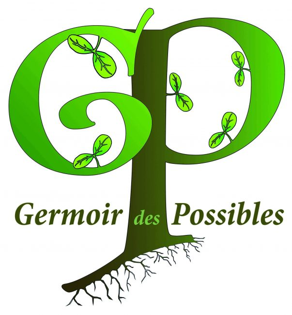 Logo Le Germoir des Possibles