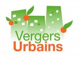 Logo Vergers Urbains