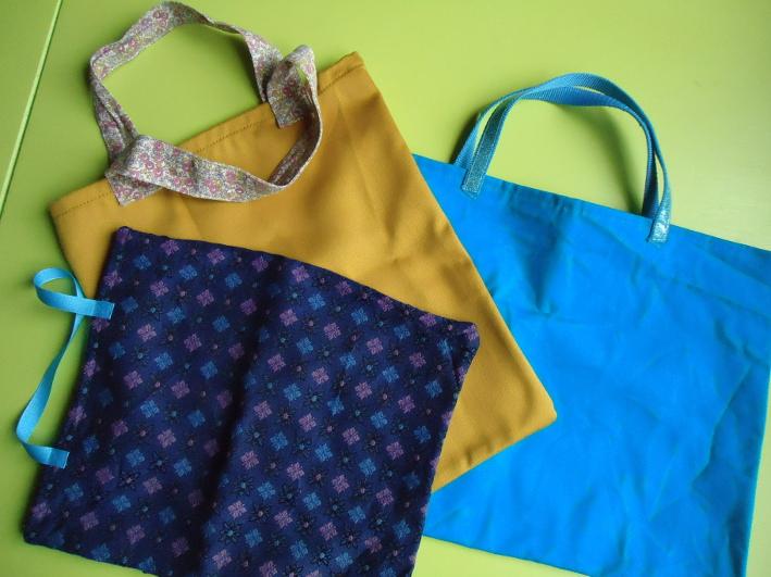Atelier de couture récup et de customisation