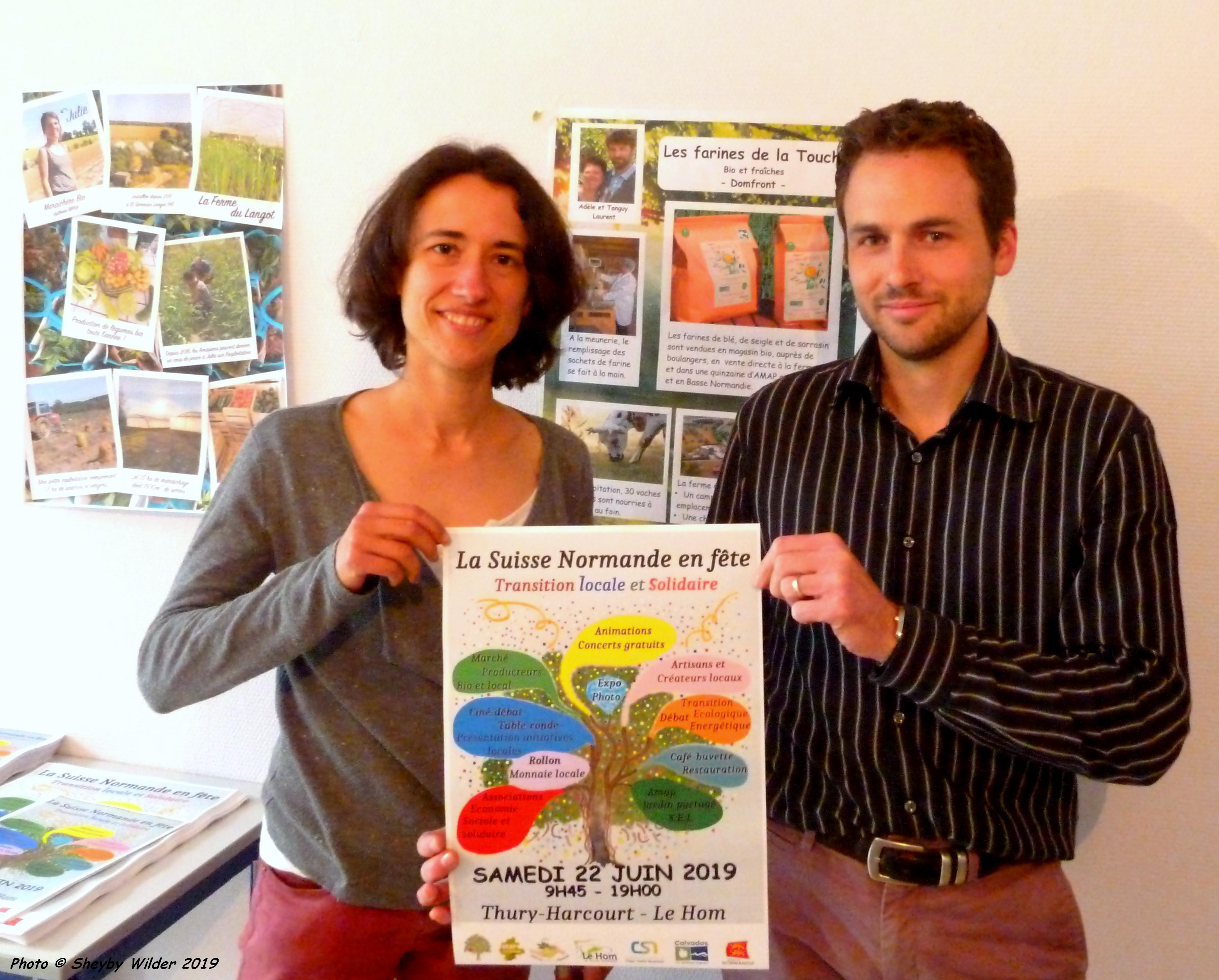 Forum des Associations – Association Réseau Bio Responsable Ecologique et Solidaire (A.R.B.R.E.S.)