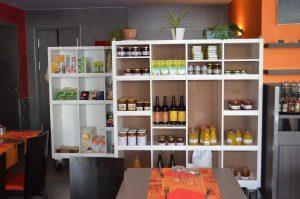 Portes ouvertes de l'épicerie participative l'EPI du Routoir