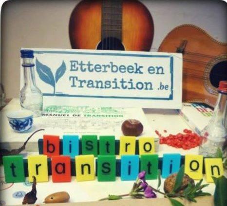 Bistro Transition à Etterbeek