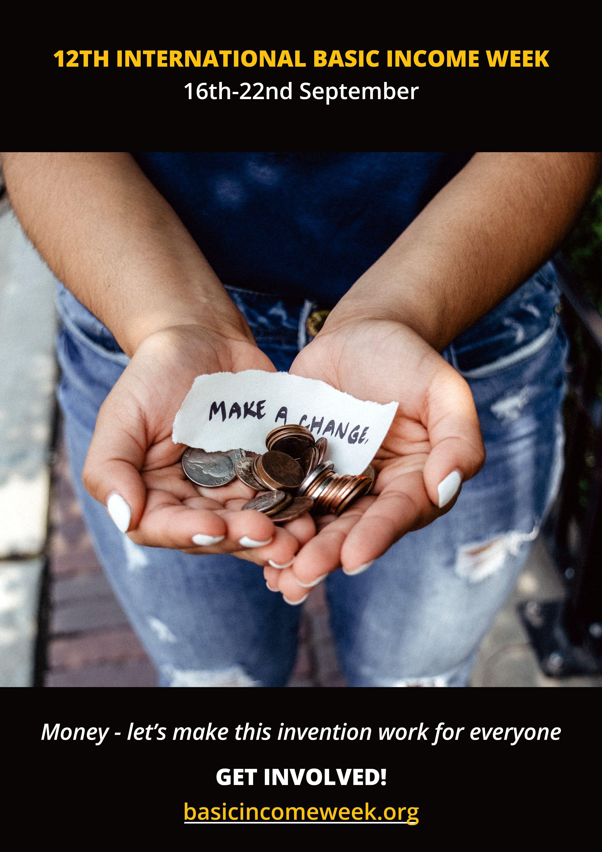 Petit marché en monnaie libre