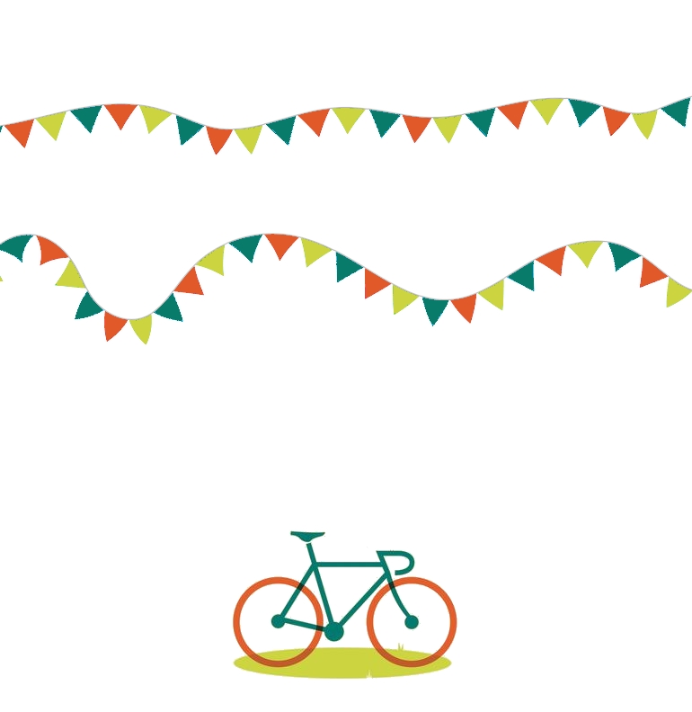 Jete village – stand vélo