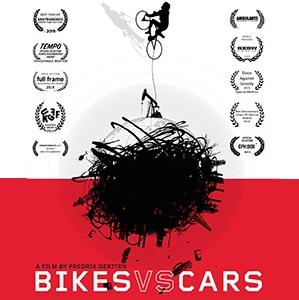Jeudi du doc «Bikes vs Cars»