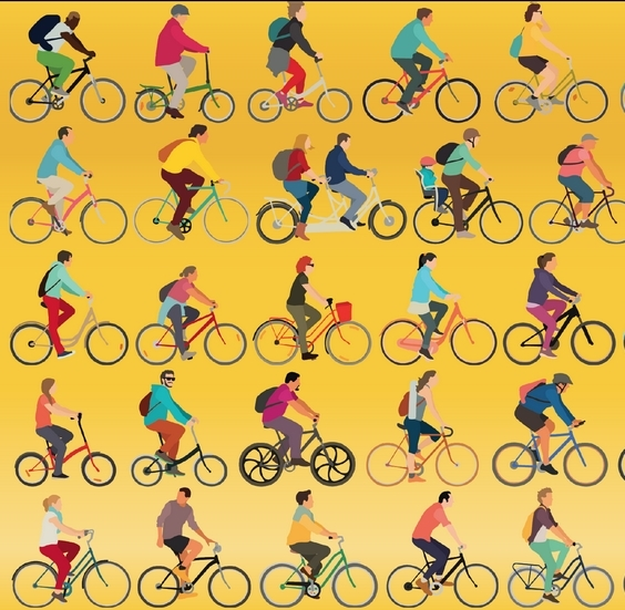 Envie de plus pour le vélo à Namur?