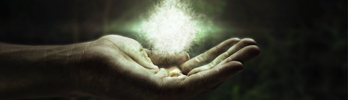 Atelier Ressentir les énergies : clair ressenti et lecture subtile