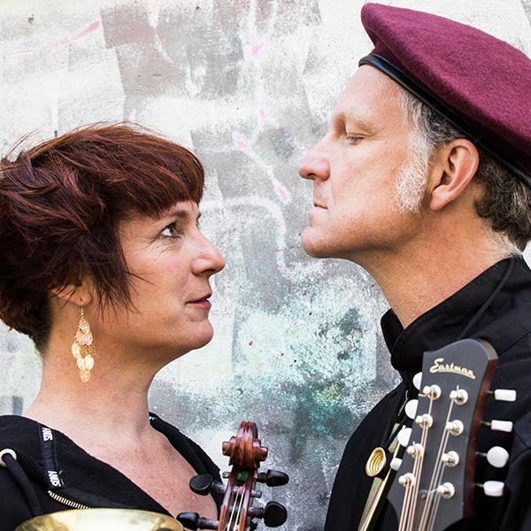 La Linéa – Aurélie Dorzée et Tom Theuns