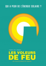 Projection du documentaire Les Voleurs de feu de Brigitte Chevet à Saint Malo