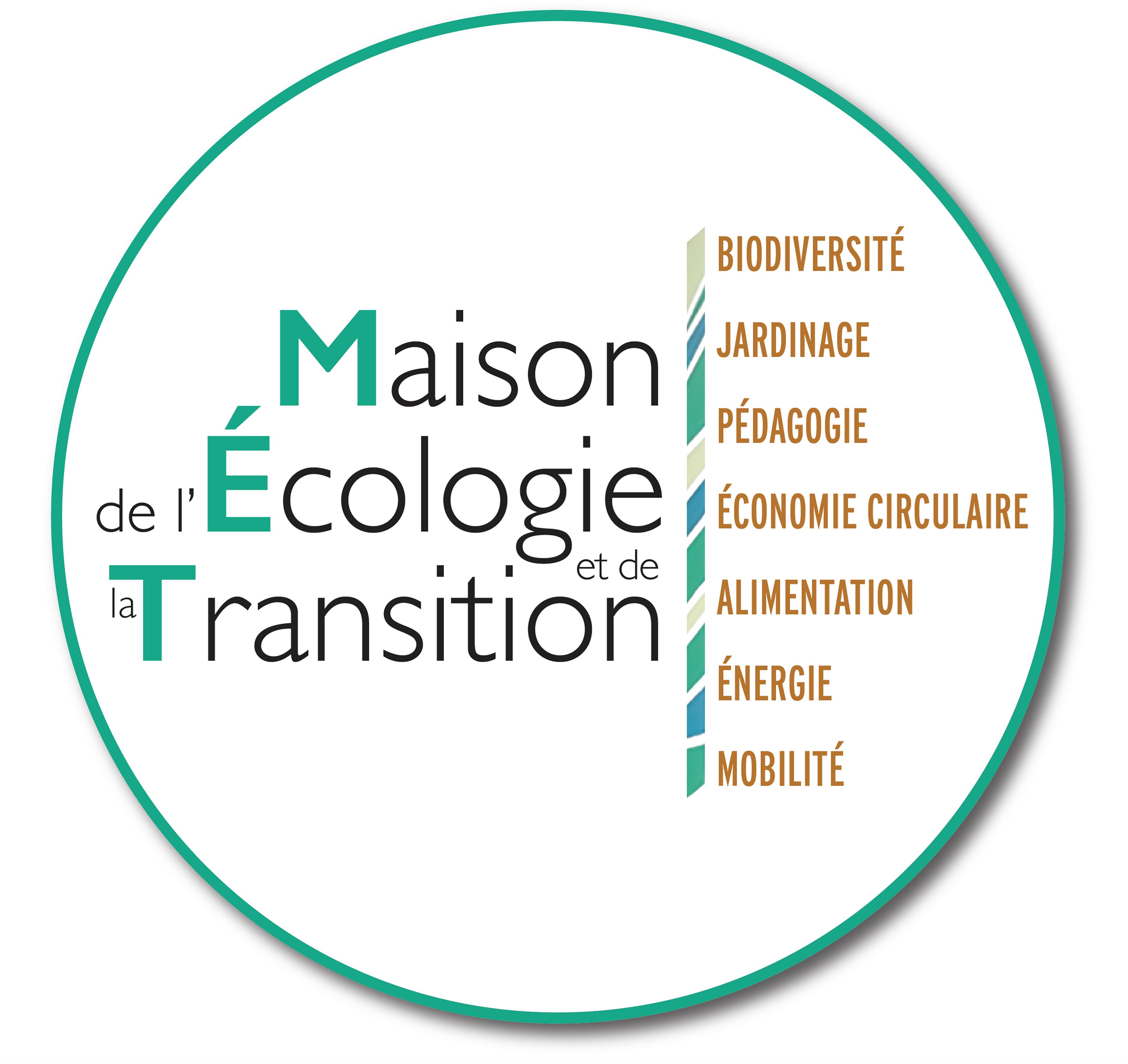 INAUGURATION DE LA MAISON DE L'ECOLOGIE ET DE LA TRANSITION