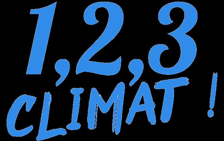 Lancement de la Campagne 1, 2, 3 Climat !