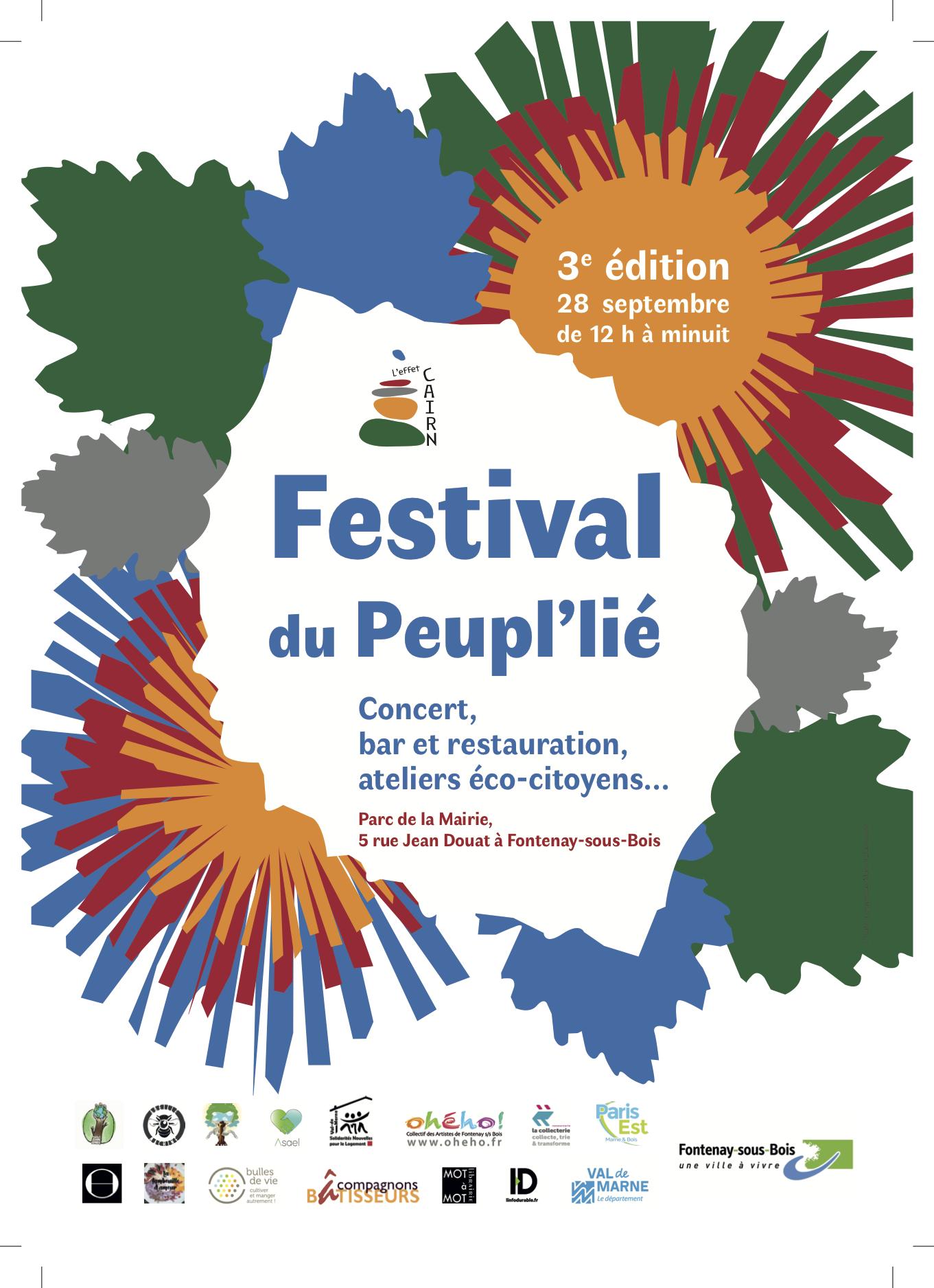 Festival du Peupl'lié