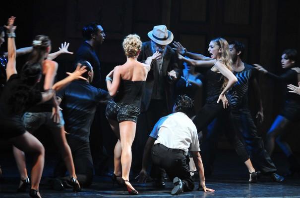 Atelier RTT : Retour A Toi par le Théâtre/Tango