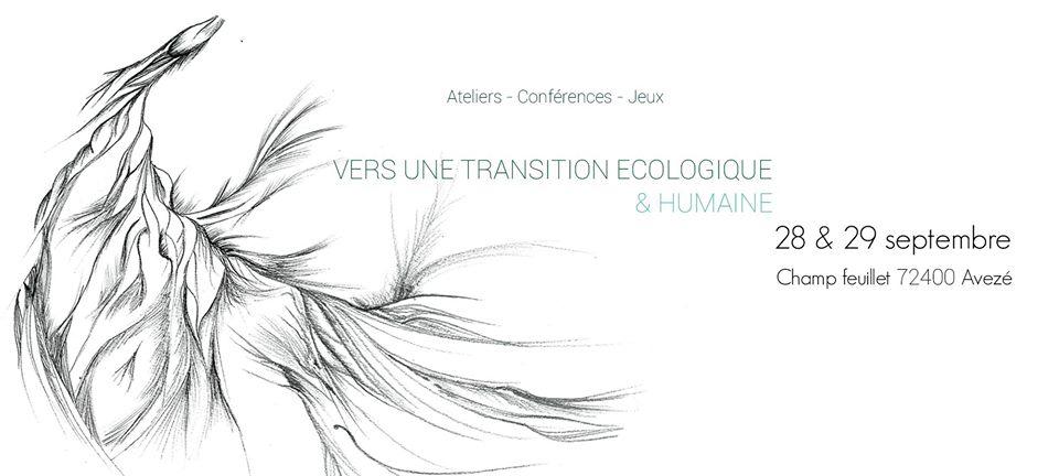 Vers une Transition écologique et humaine