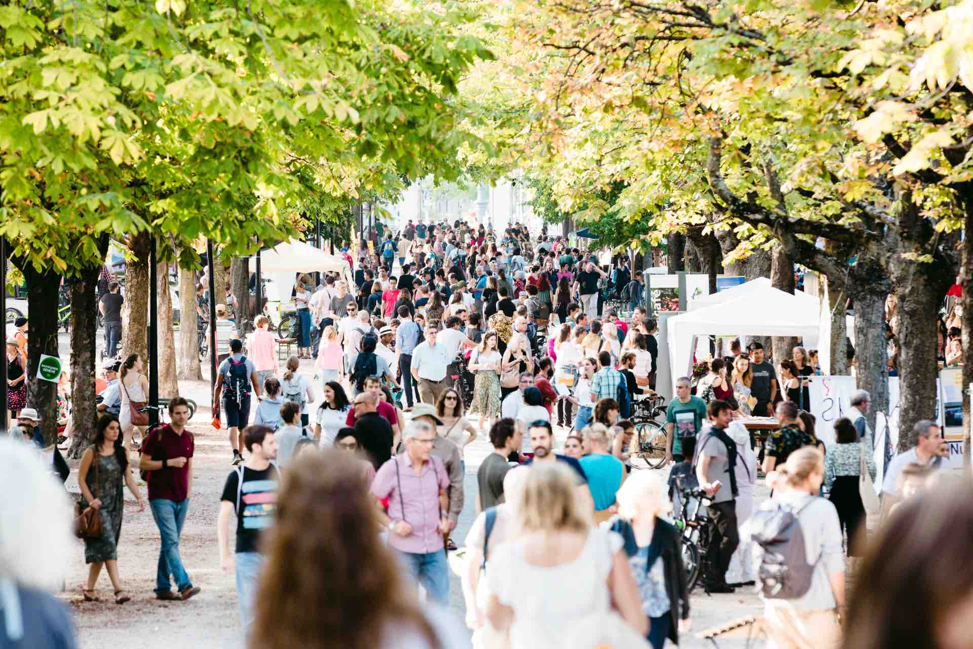 Transition Climat – 6e festival Alternatiba Léman