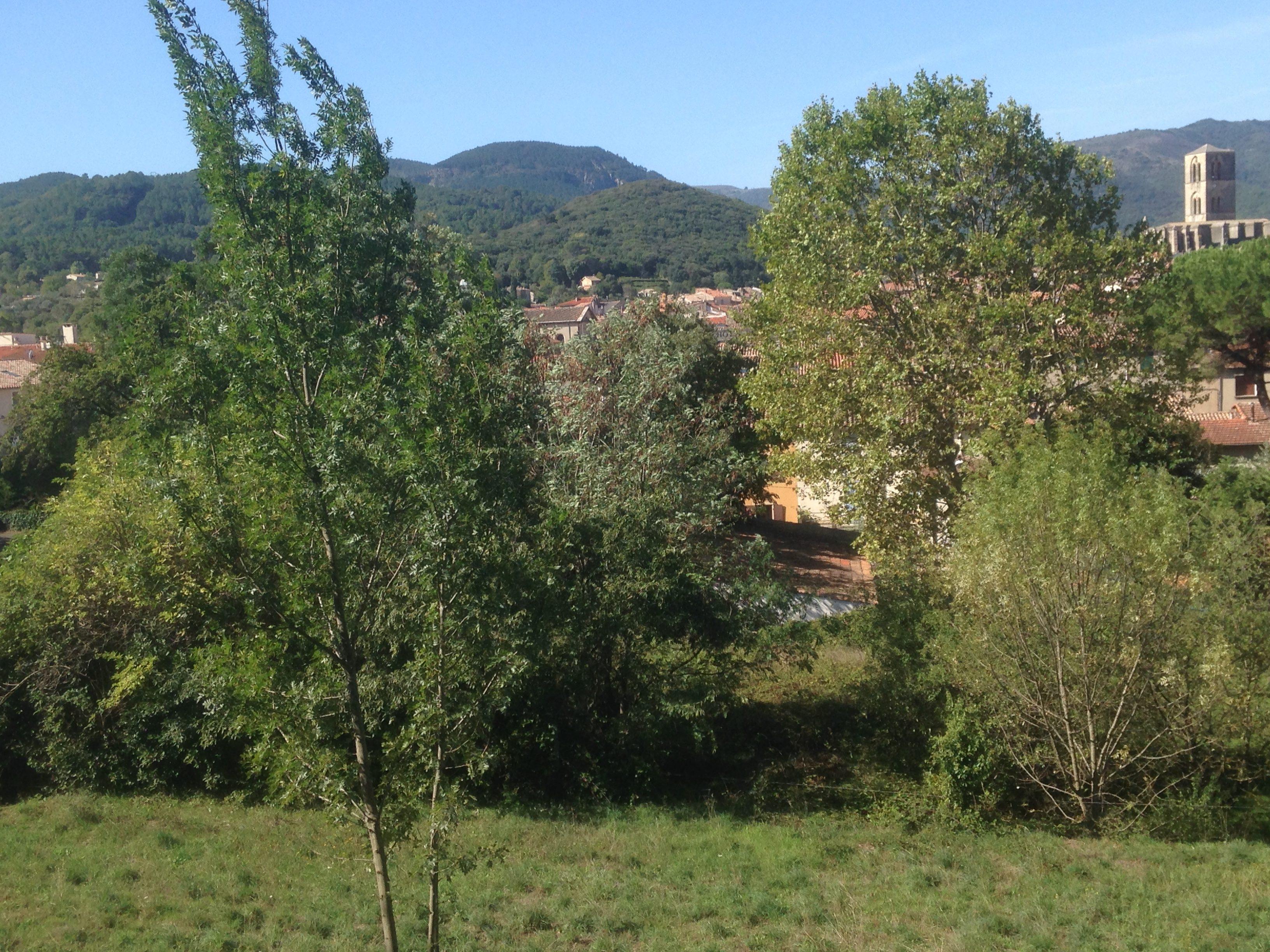 LA CAMINADE habitat participatif en formation à Lodève
