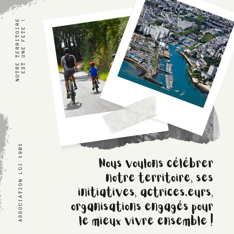 Réunion d'infos pour la création d'une association sur le vivre ensemble à Lorient