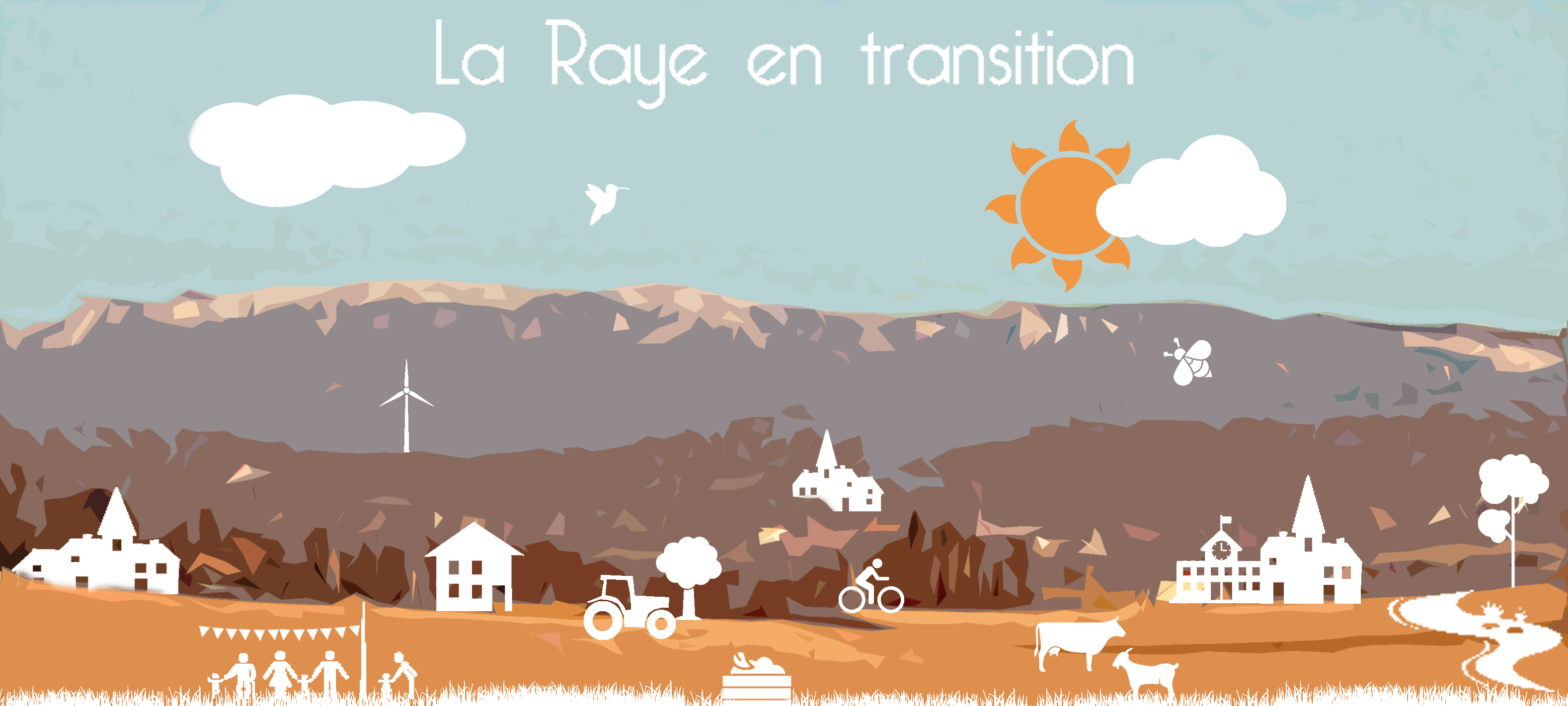 La Raye en Transition : Le forum des possibles