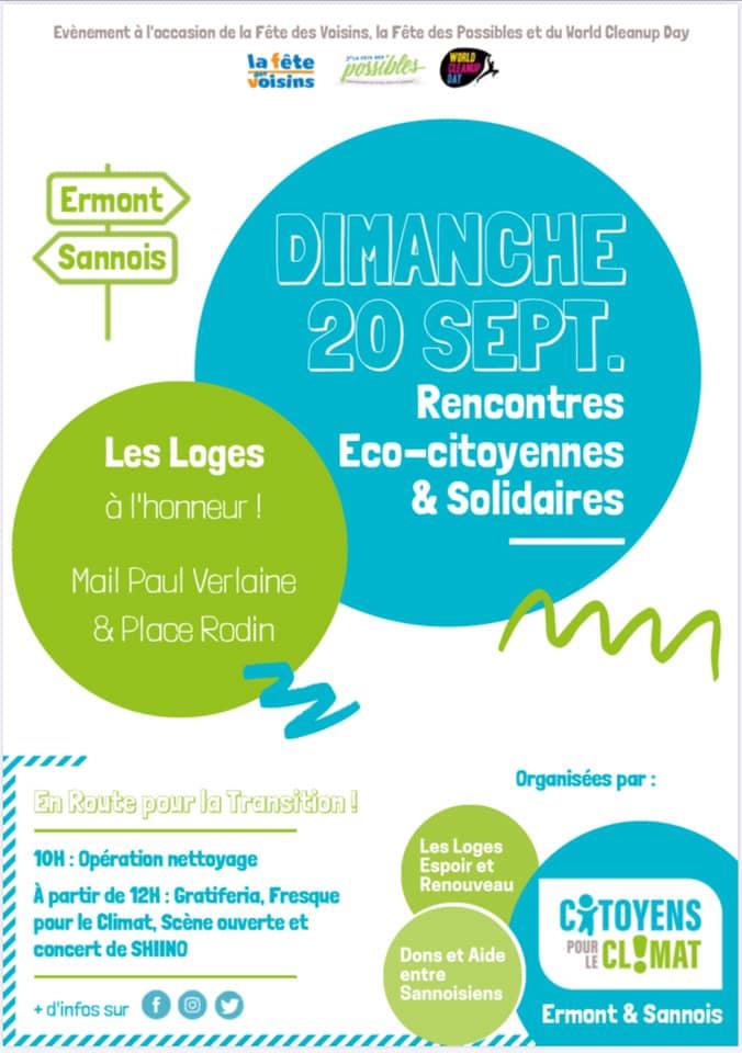 Journée Eco-Solidaire