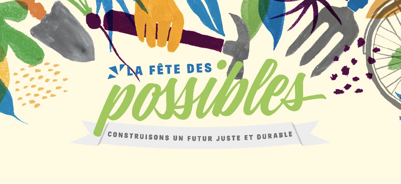 Fête des Possibles Poitiers