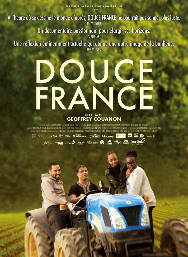 Projection Douce France