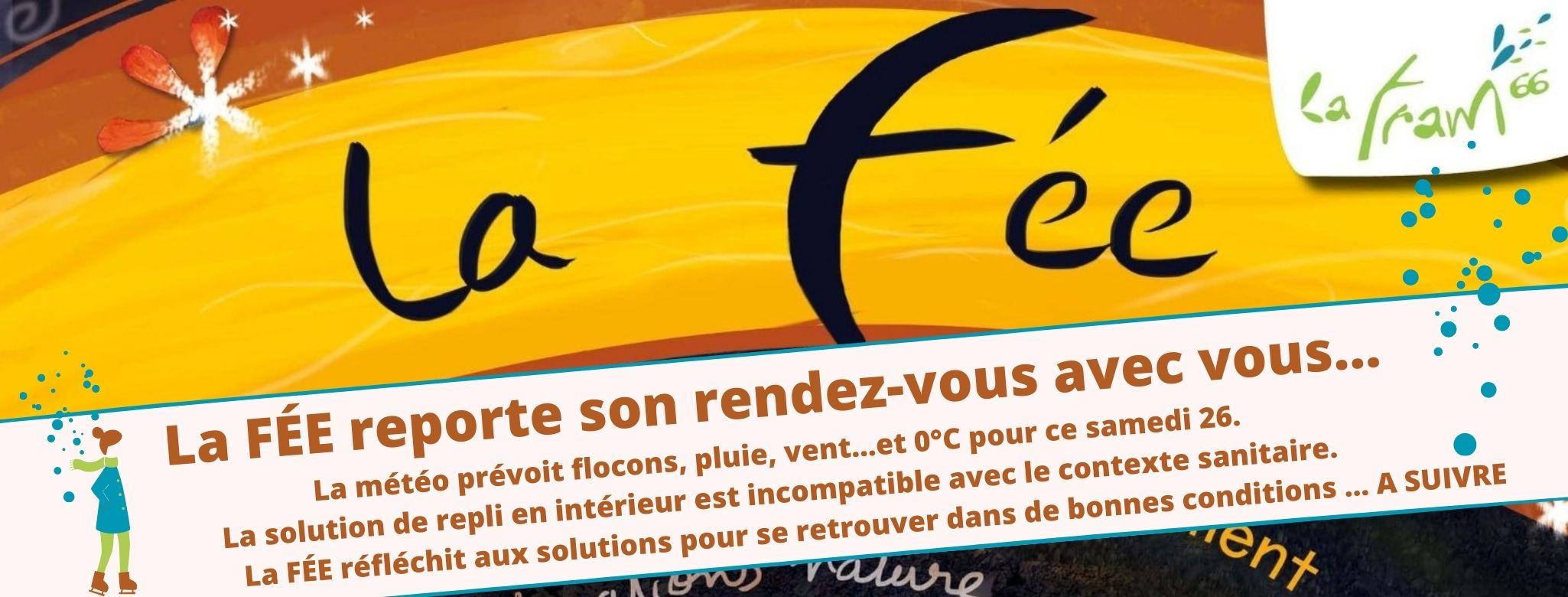La F.É.E. , Fête de l'Éducation à l'Environnement
