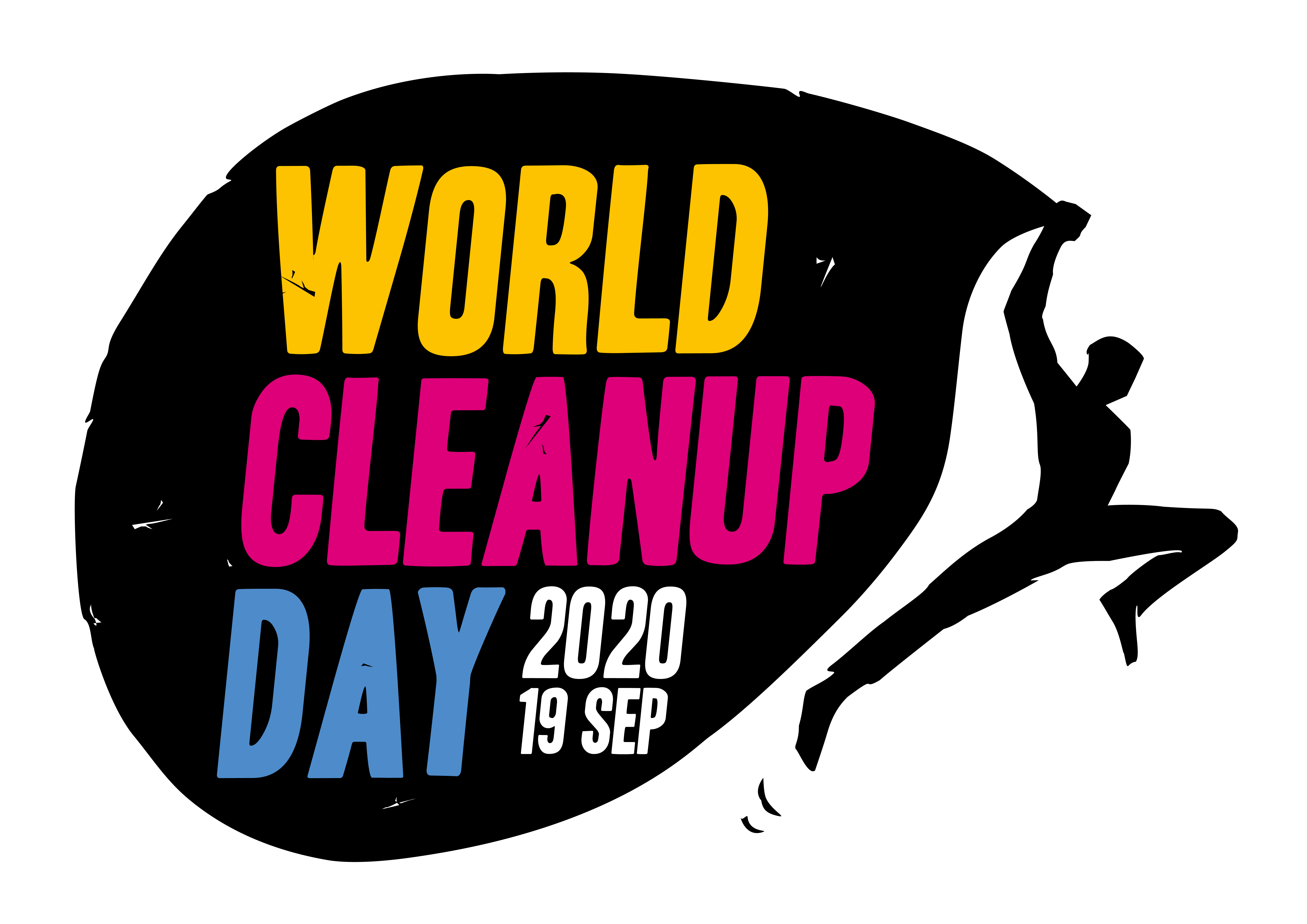CleanUp Grenelle (World Clean Up Day)