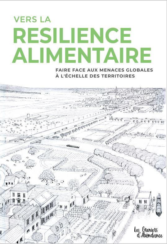 Conférence sur la résilience alimentaire par Félix Lallemand