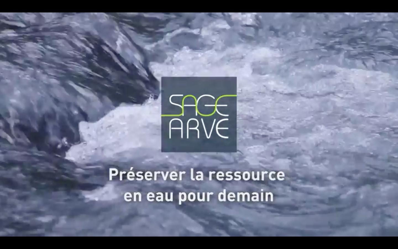 Ciné-débat «SAGE de l'ARVE: préserver la ressource en eau de demain»