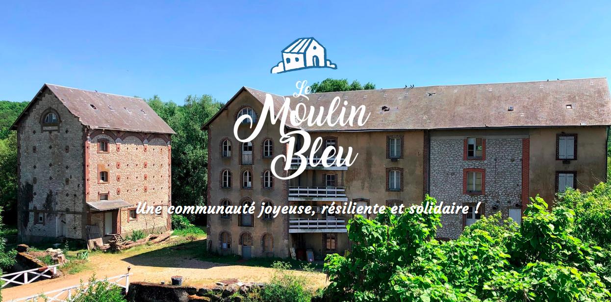 Semaine d'accueil au Moulin Bleu