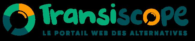 Transiscope, le portail web des alternatives