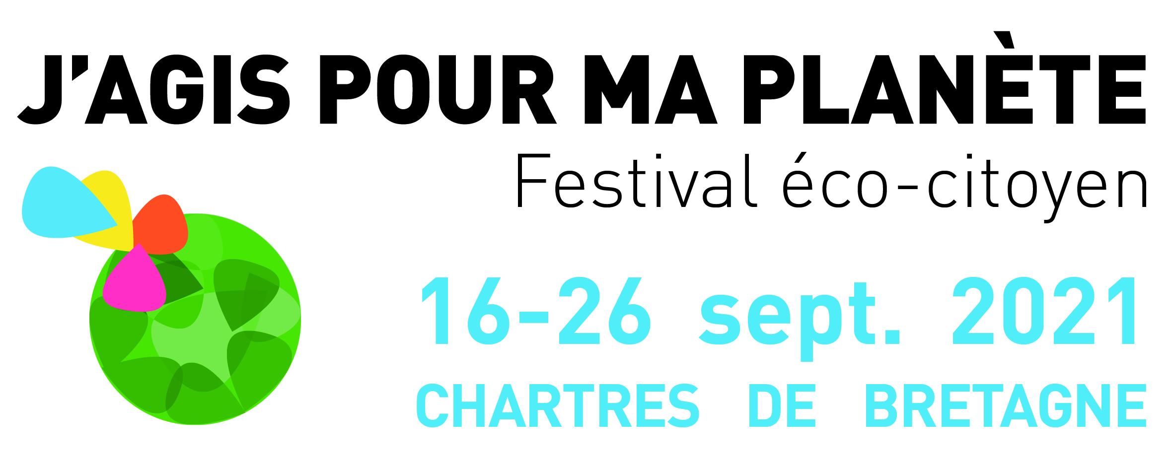 J'agis pour ma planète – festival éco-citoyen – jour 1