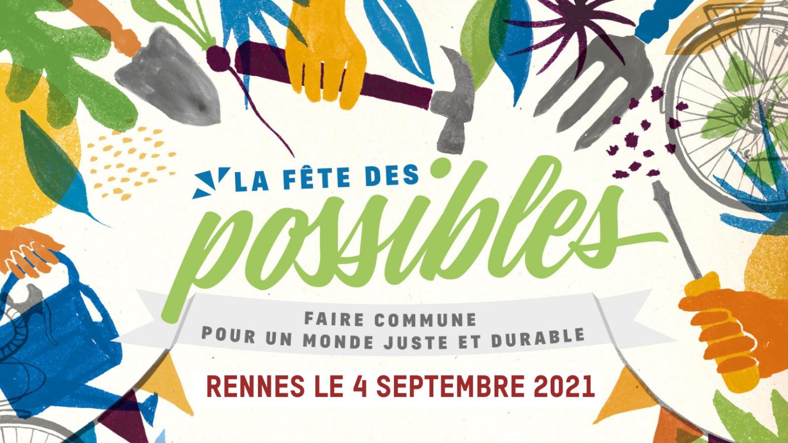 Village des Possibles – Edition 2021