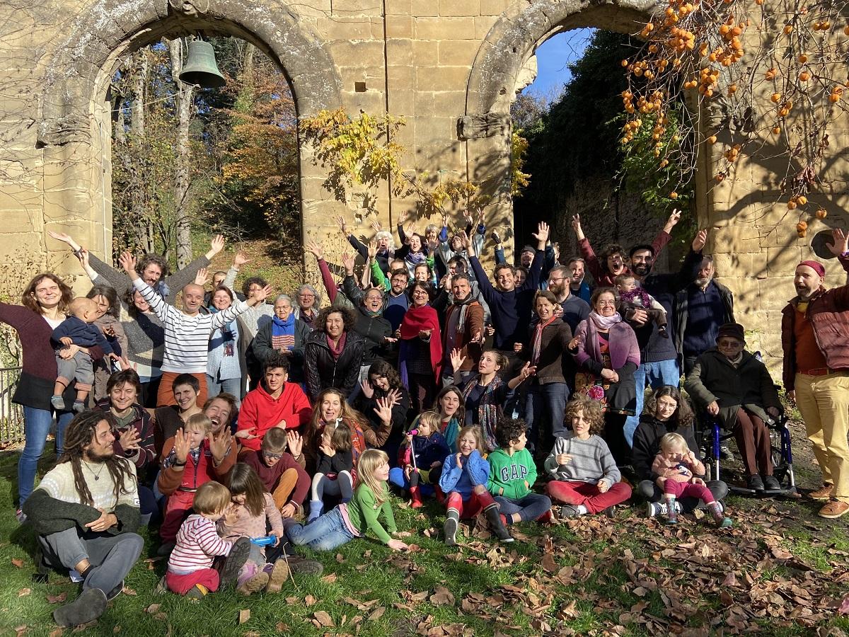 Portes Ouvertes de La Fève et de la communauté de l'Arche de Saint-Antoine