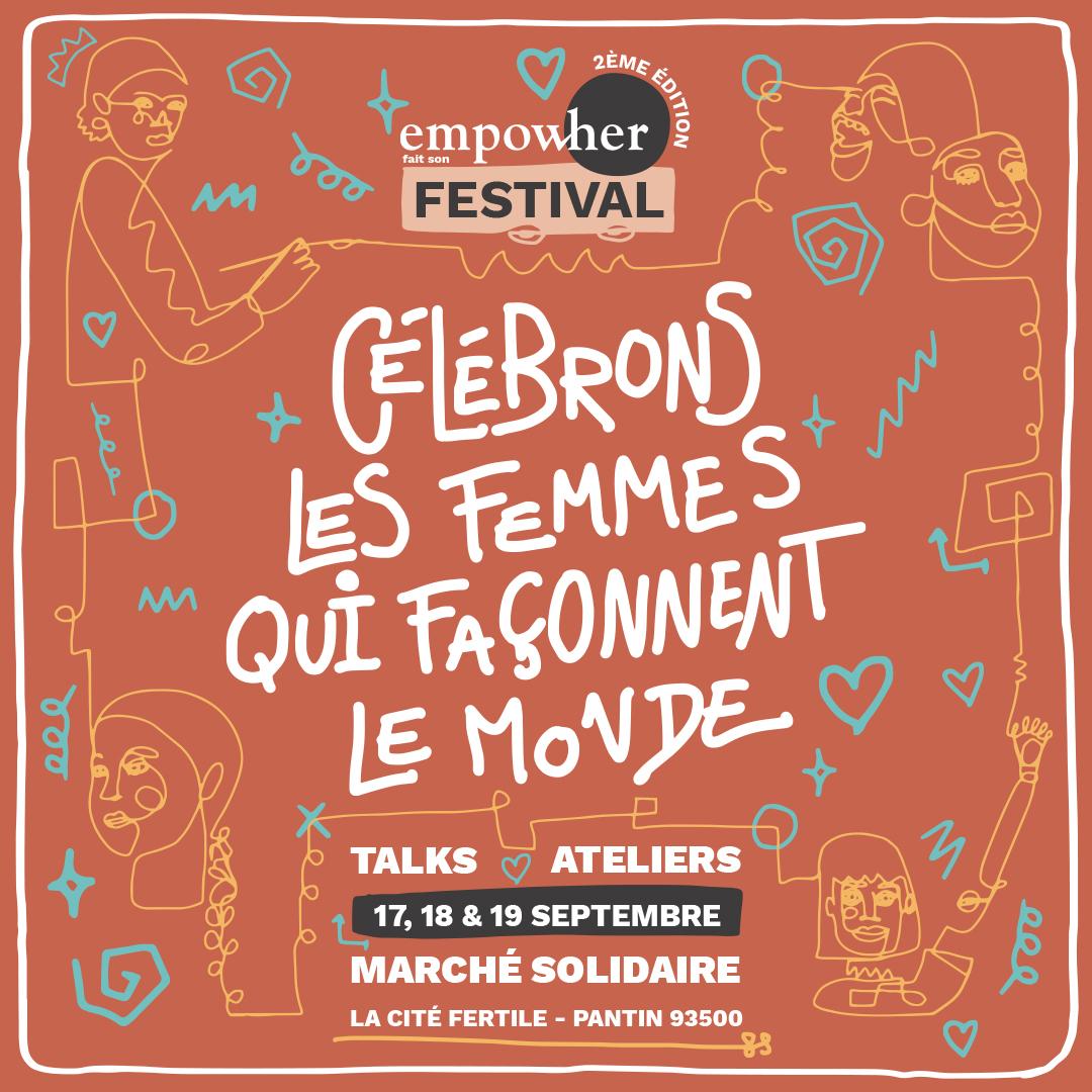 Empow'Her fait sont festival ! #2