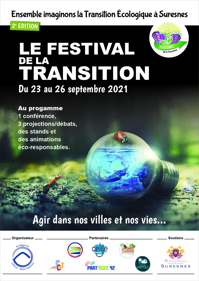 Festival de la transition écologique de Suresnes