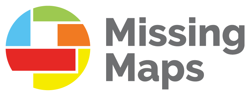Mapathon en ligne Missing Maps