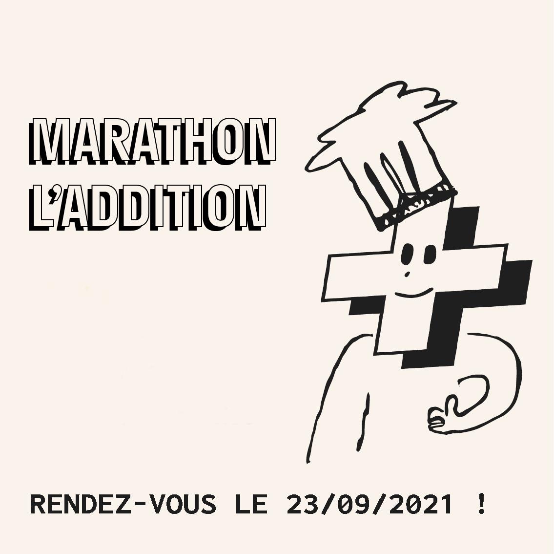 Marathon des Possibles