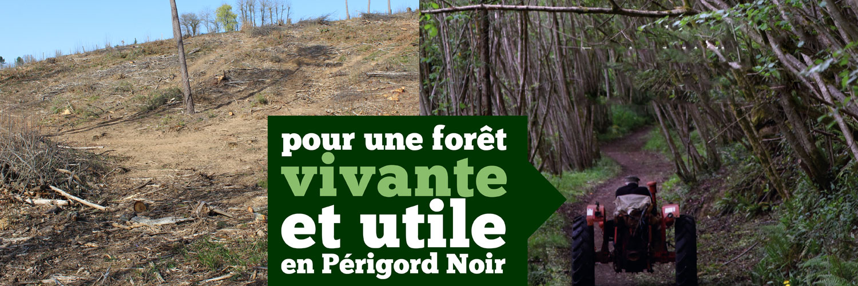 Connaître sa forêt. La gérer en la préservant.